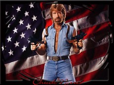 Some Facts about Chuck Norris...